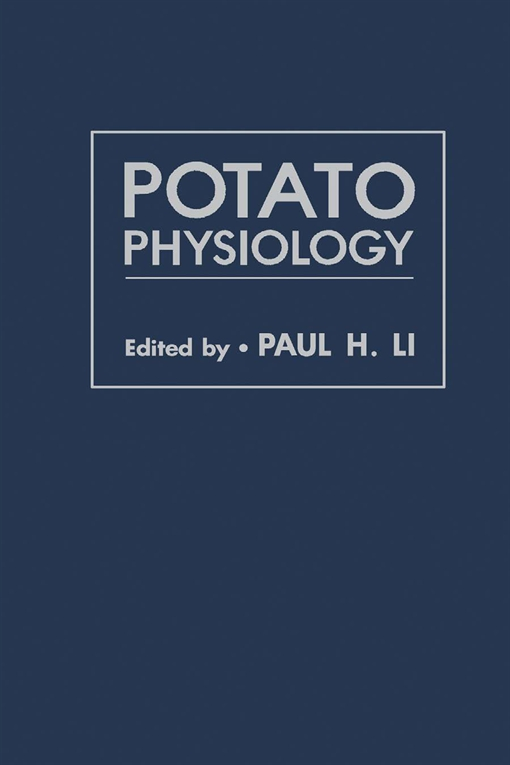 Potato Physiology