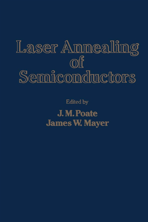 Laser Annealing of Semiconductors