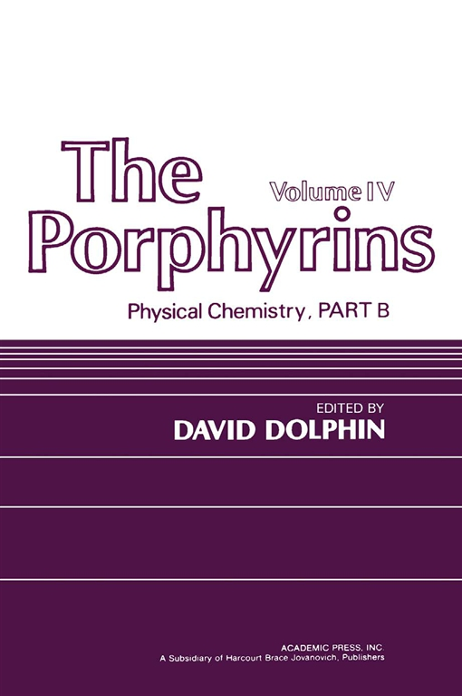 The Porphyrins V4