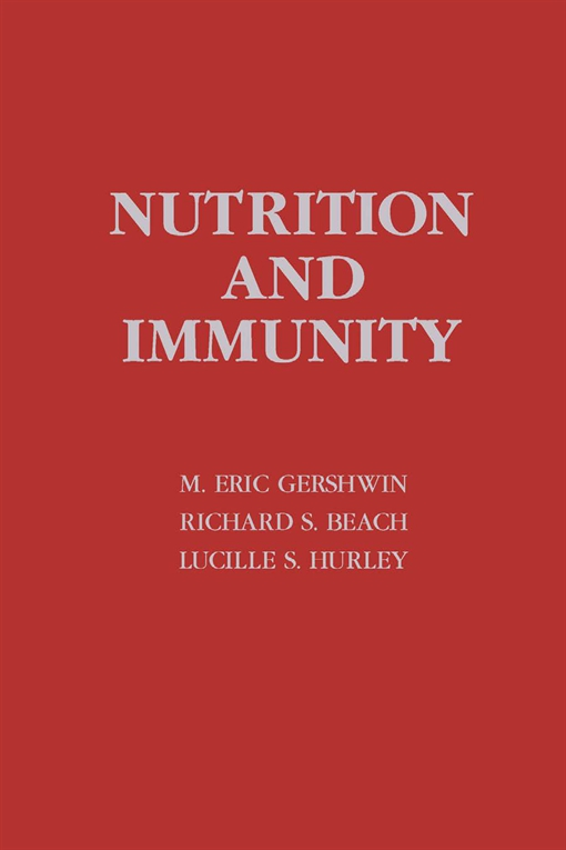 Nutrition and Immunity