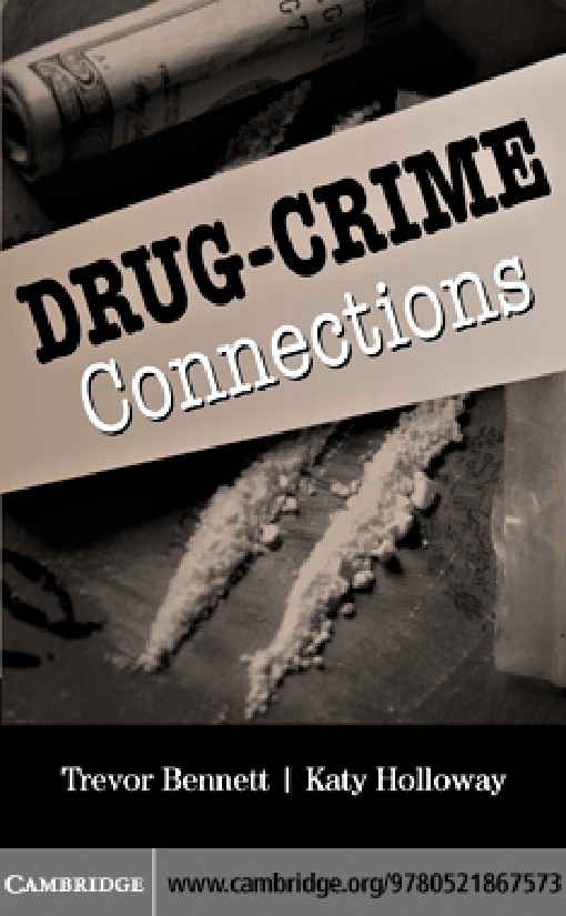 Drug-Crime Connections