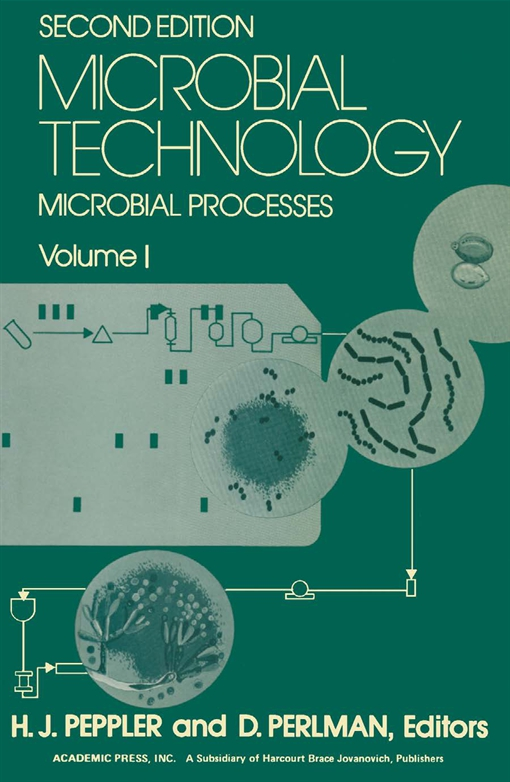 Microbial Technology