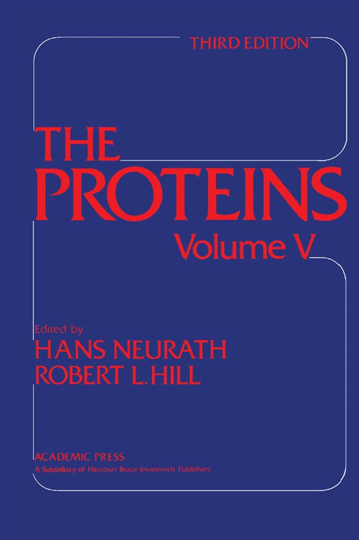 The Proteins Pt 5