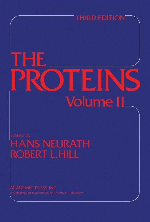 The Proteins Pt 3