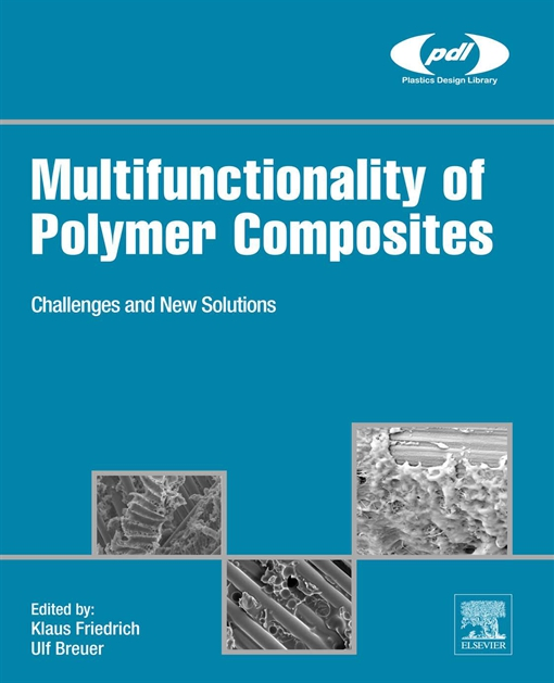Multifunctionality of Polymer Composites