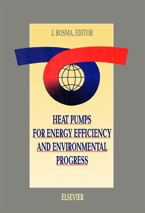 Heat Pumps for Energy Efficiency and Environmental Progress