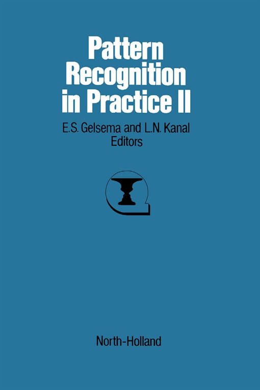 Pattern Recognition in Practice II