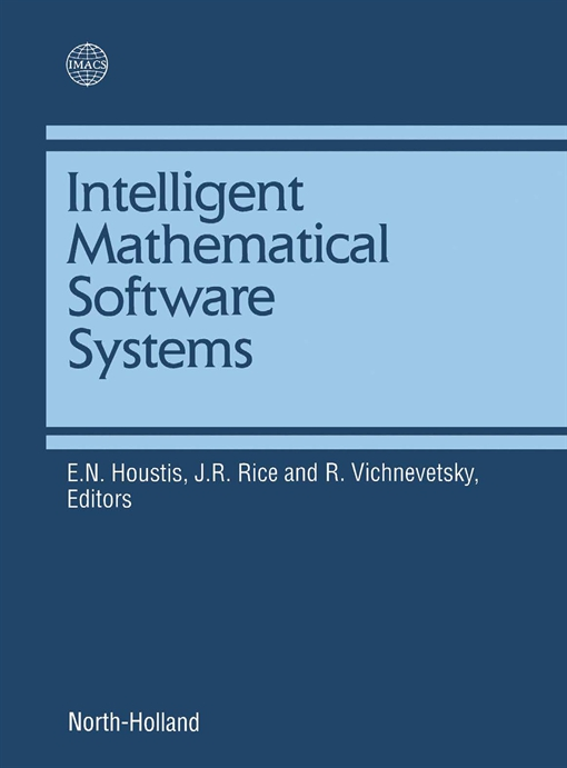 Intelligent Mathematical Software Systems