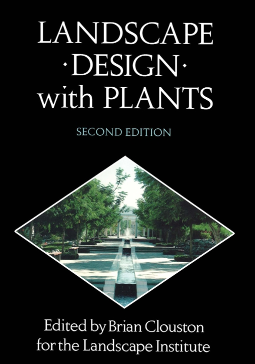 Landscape Design with Plants