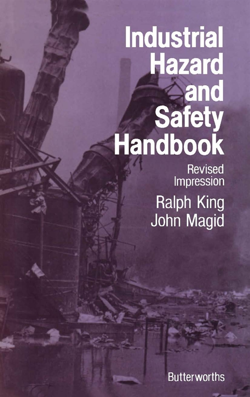 Industrial Hazard and Safety Handbook