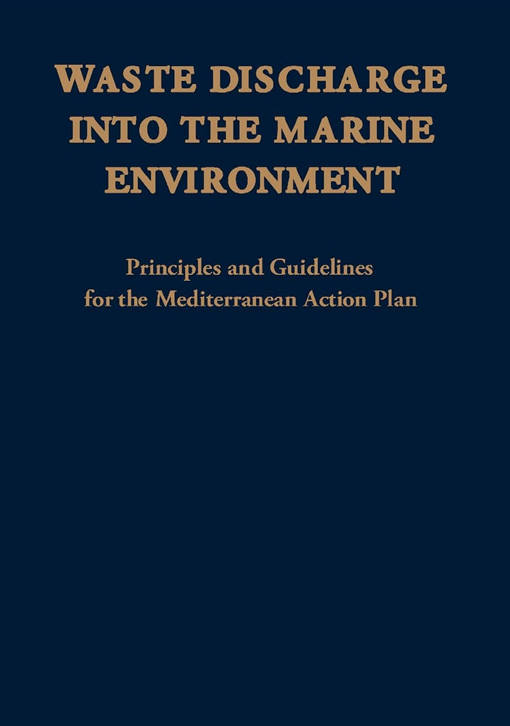Waste Discharge into the Marine Environment
