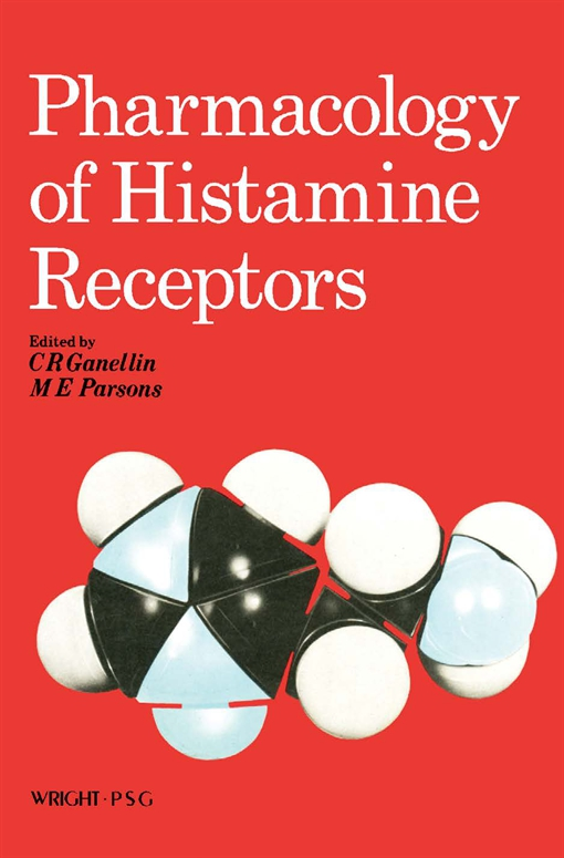 Pharmacology of Histamine Receptors