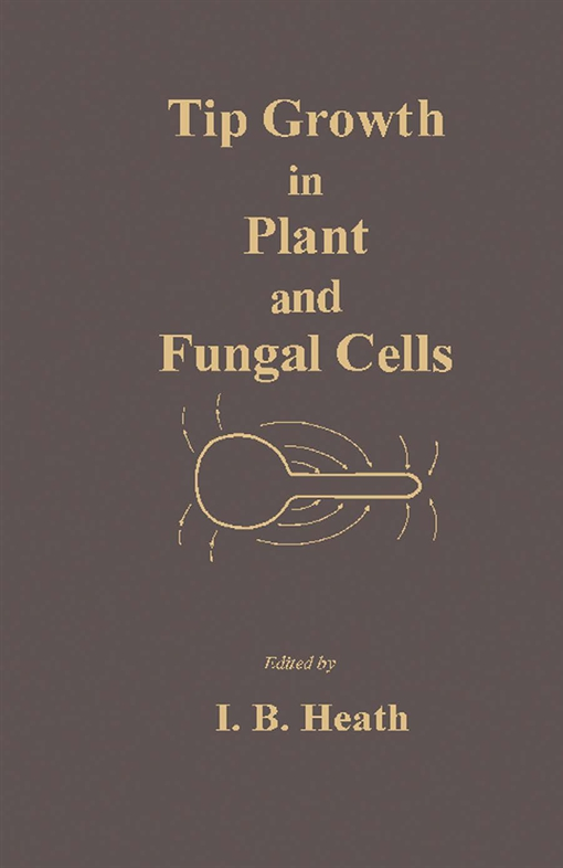 Tip Growth in Plant and Fungal Cells