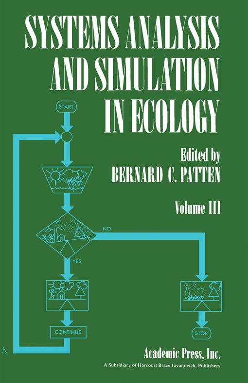 Systems Analysis and Simulation in Ecology
