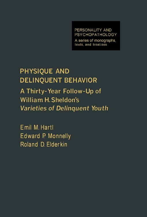 Physique and Delinquent Behavior