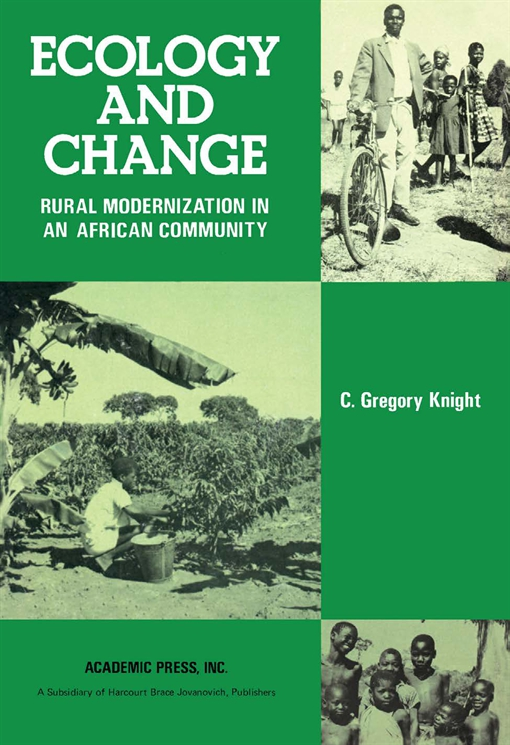 Ecology and Change