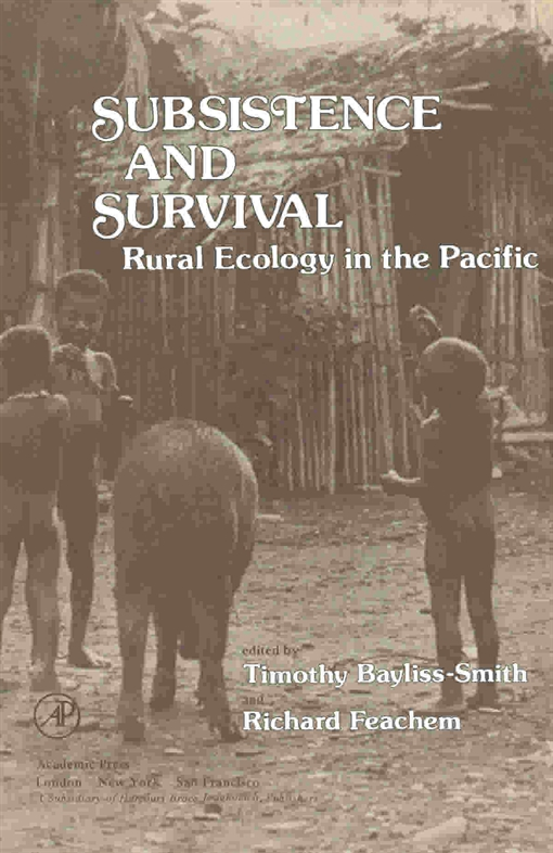 Subsistence and Survival