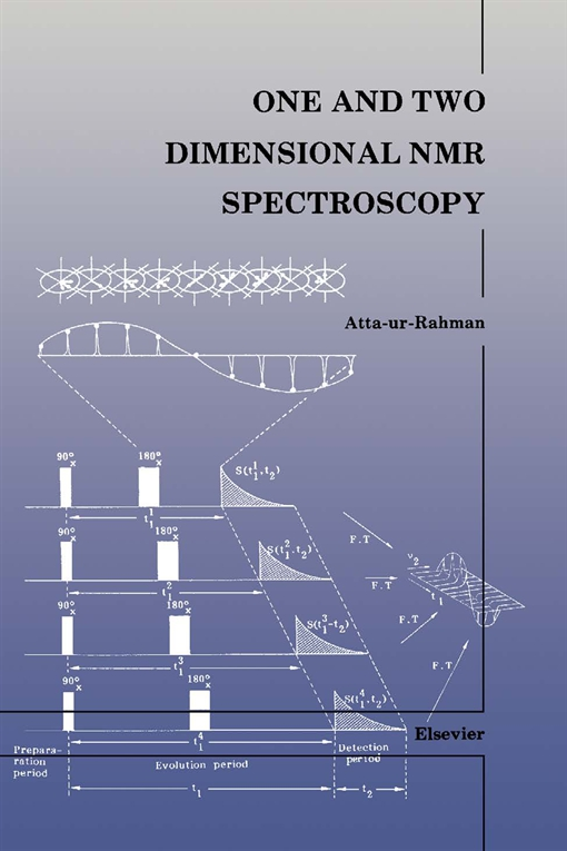 One and Two Dimensional NMR Spectroscopy