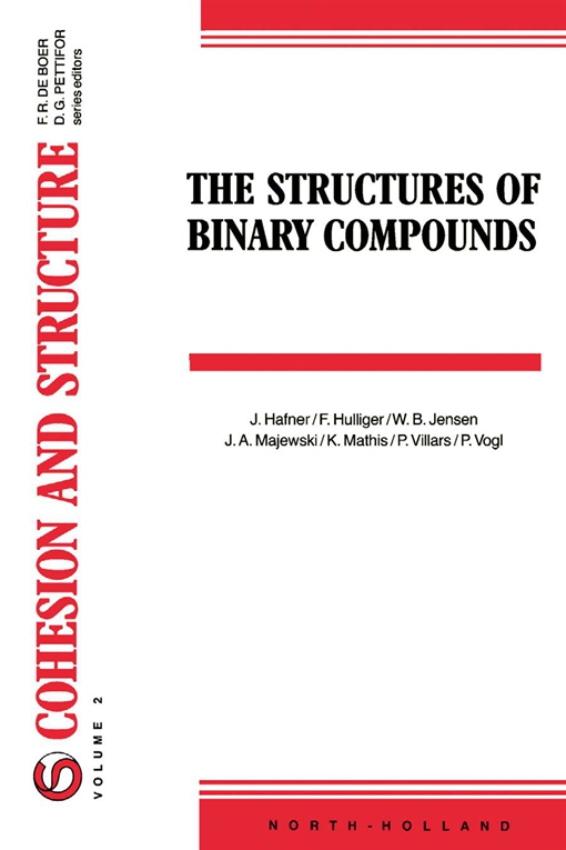 The Structures of Binary Compounds