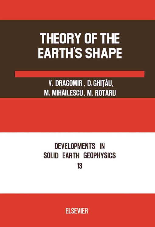 Theory of the Earth's Shape