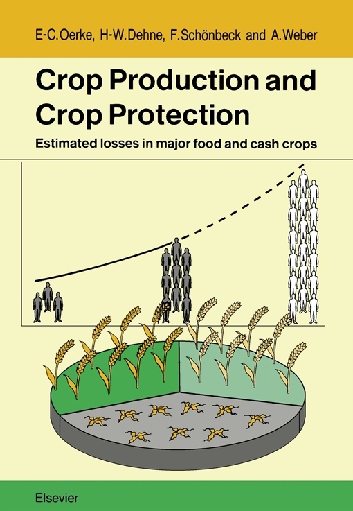 Crop Production and Crop Protection
