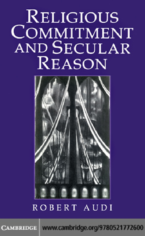 Religious Commitment and Secular Reason