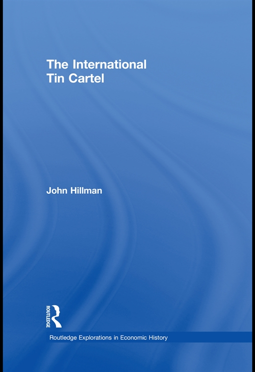 The International Tin Cartel
