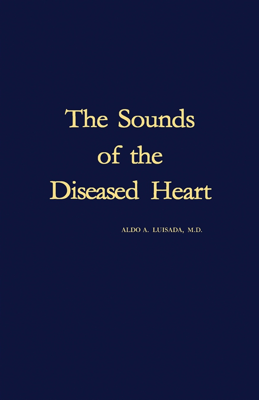 The Sounds of the Diseased Heart