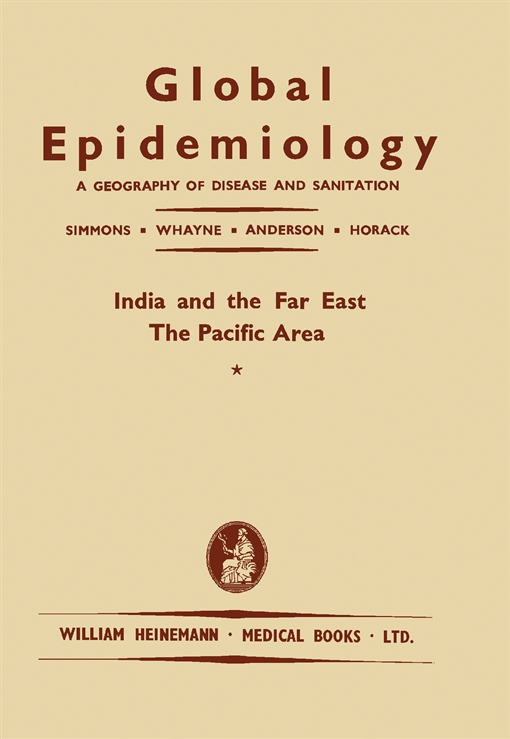 India and the Far East