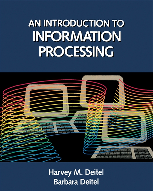 An Introduction to Information Processing