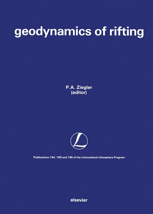 Geodynamics of Rifting