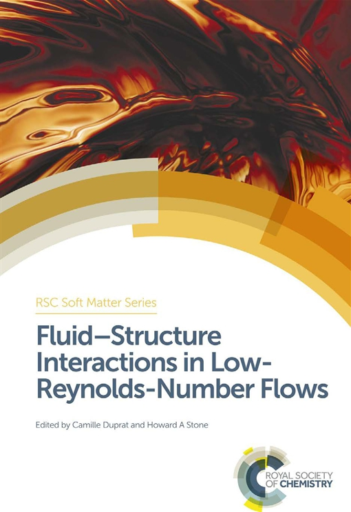 Fluid-Structure Interactions in Low-Reynolds-Number Flows