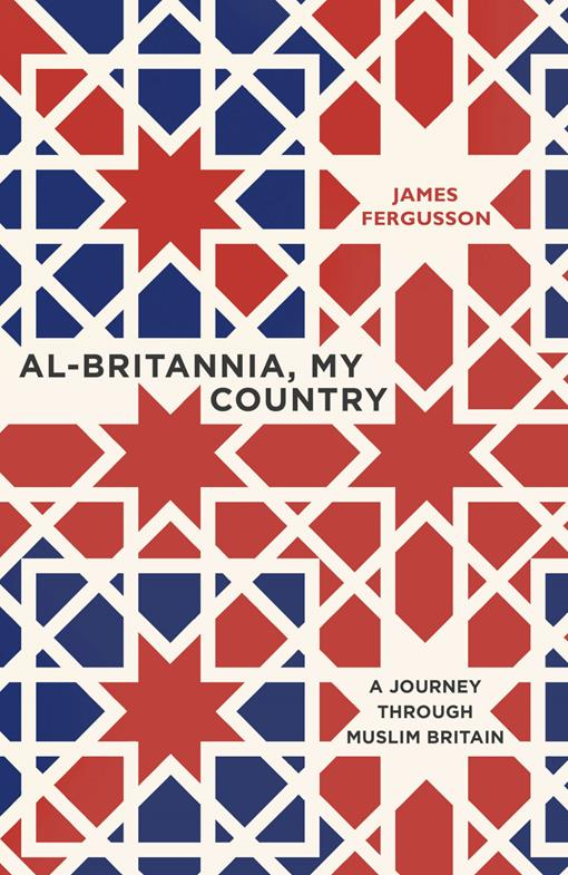 Al-Britannia, My Country