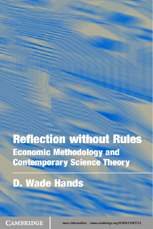 Reflection without Rules