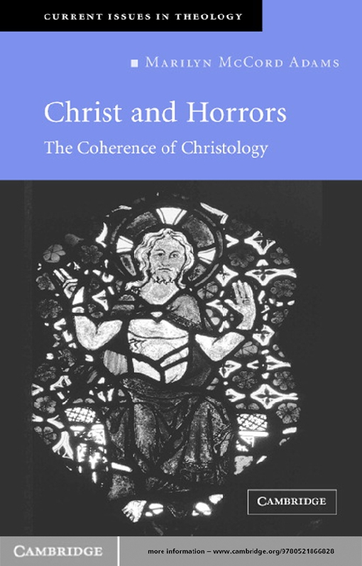 Christ and Horrors