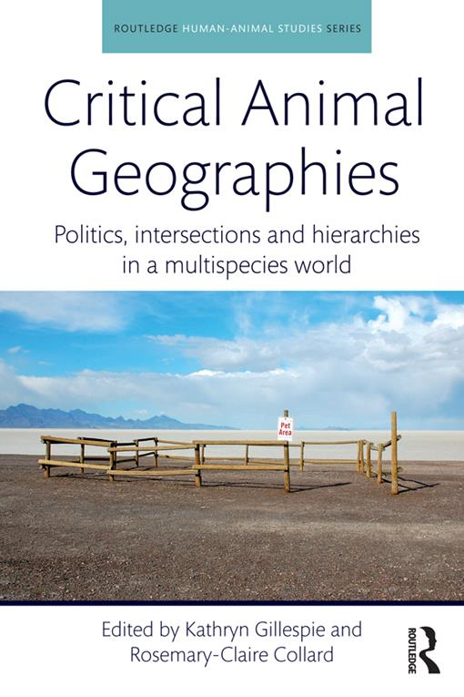 Critical Animal Geographies