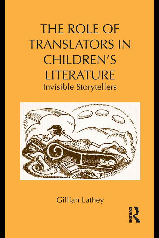 The Role of Translators in Children's Literature