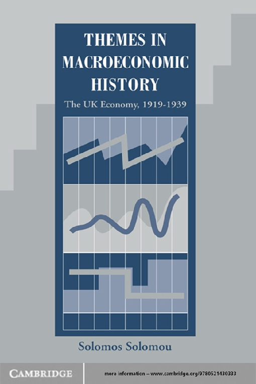 Themes in Macroeconomic History