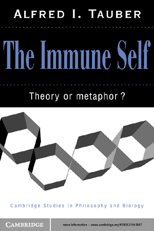 The Immune Self