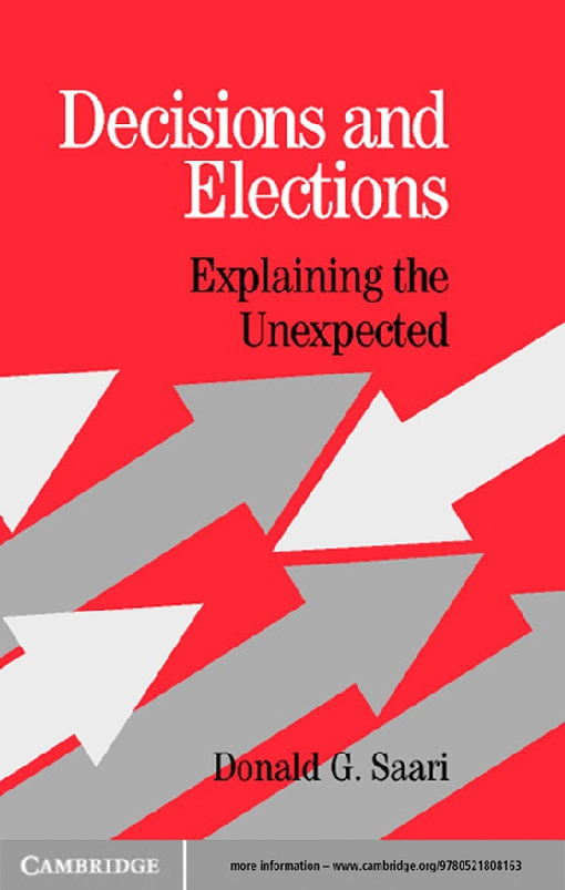 Decisions and Elections