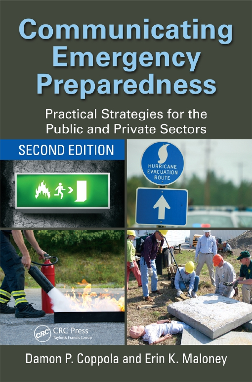 Communicating Emergency Preparedness