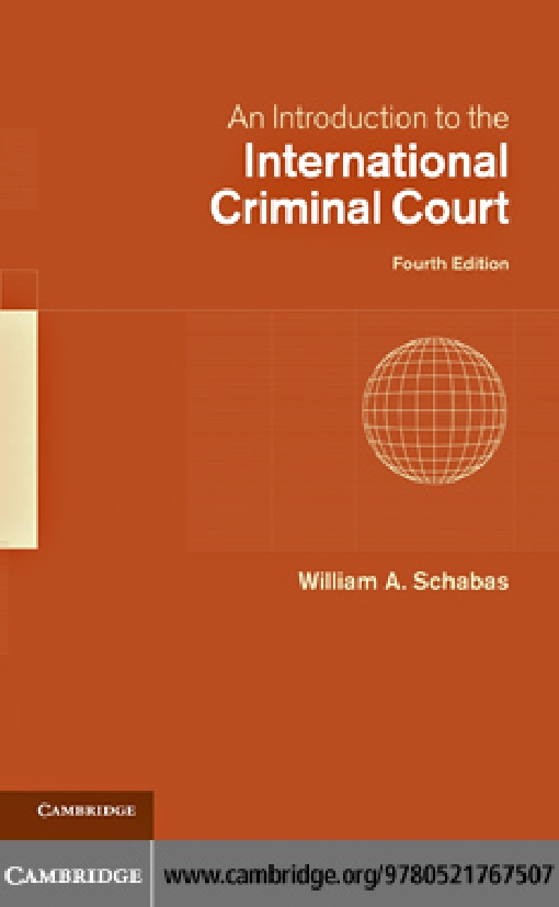 An Introduction to the International Criminal Court