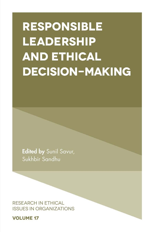 Responsible Leadership and Ethical Decision-Making