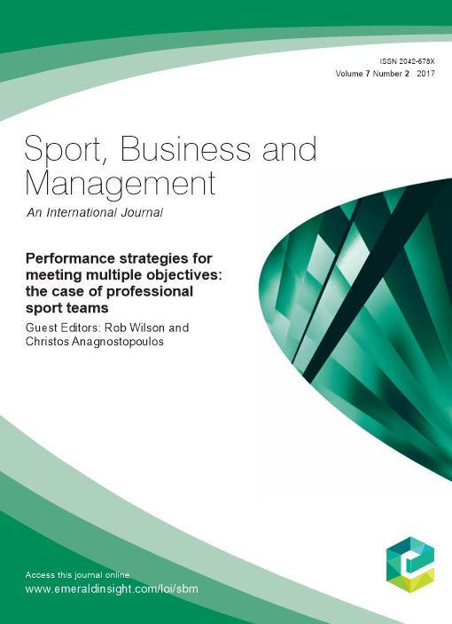 Performance strategies for meeting multiple objectives
