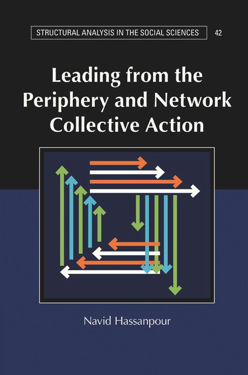 Leading from the Periphery and Network Collective Action