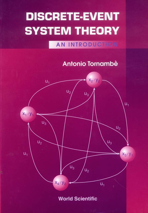 Discrete-Event System Theory