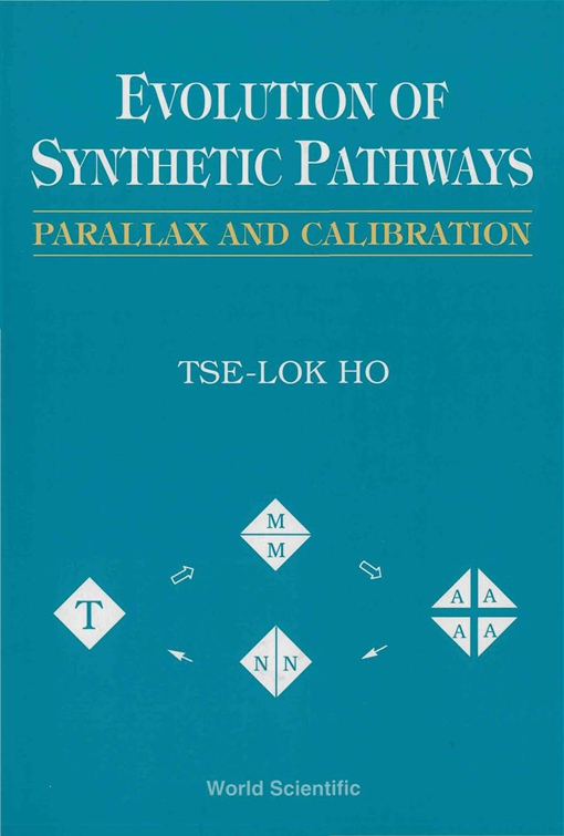 Evolution of Synthetic Pathways