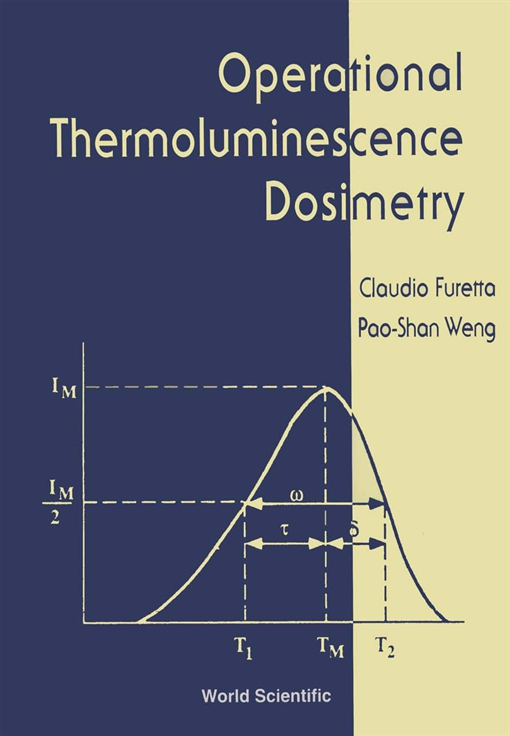 Operational Thermoluminescence Dosimetry