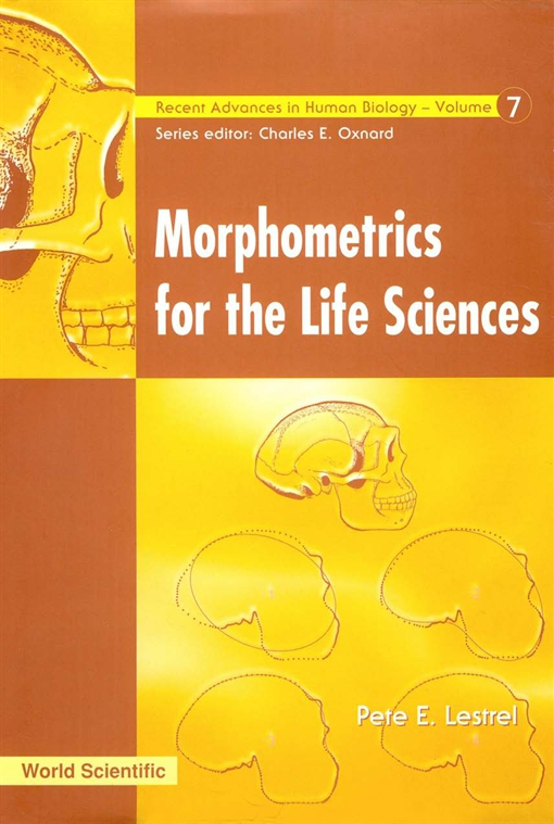 Morphometrics for the Life Sciences