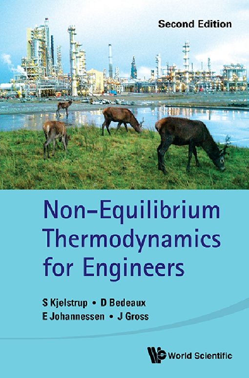 Non-Equilibrium Thermodynamics for Engineers